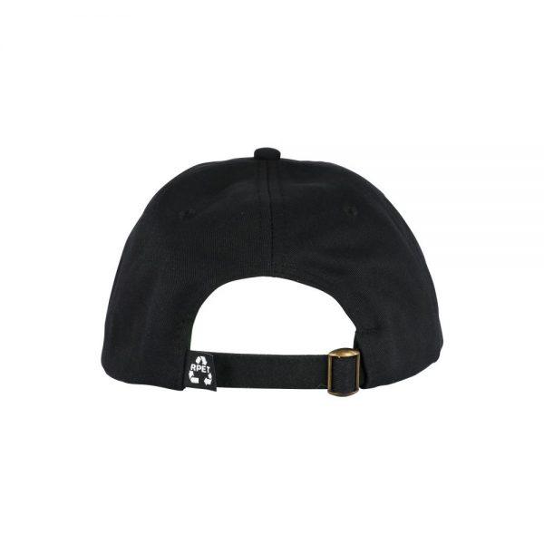 Custom Recycled Hat Back