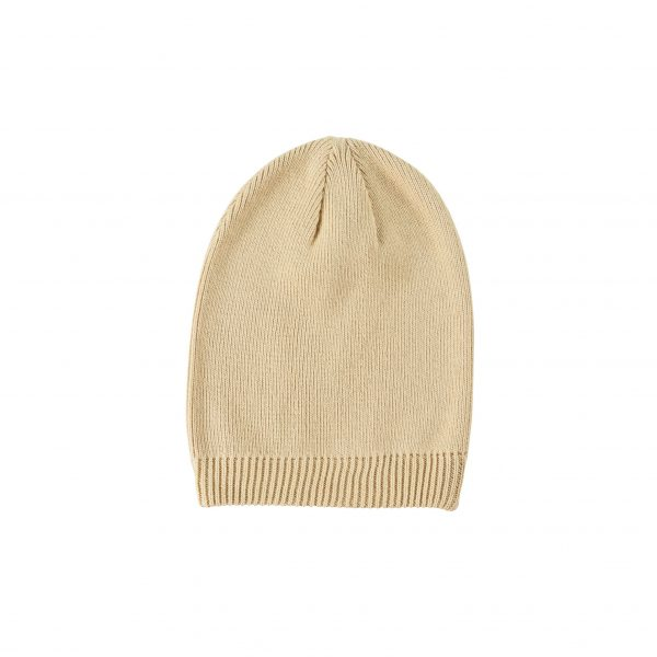 Eco-Friendly Beanie Long Oyster