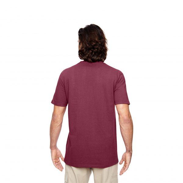 Eco-Friendly Short Sleeve Manzanita Back