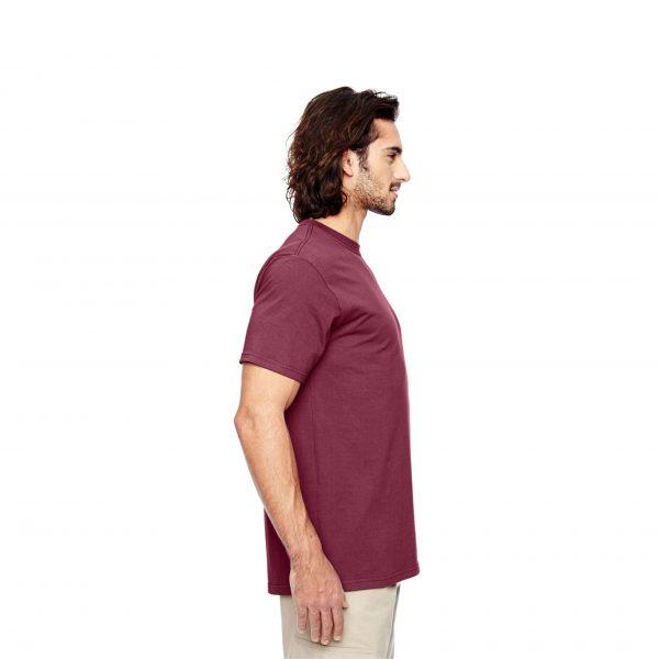 Eco-Friendly Short Sleeve Manzanita Side