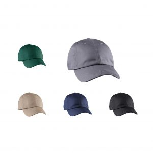 Eco-Friendly Unstructured Baseball Cap Thumbnail