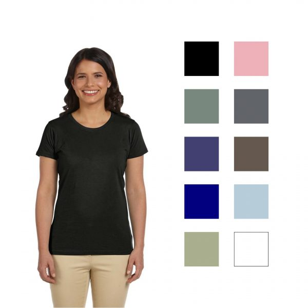 Eco-Friendly Women's T-Shirt Thumbnail