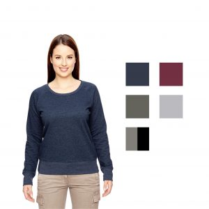 Recycled Fleece Pullover Thumbnail